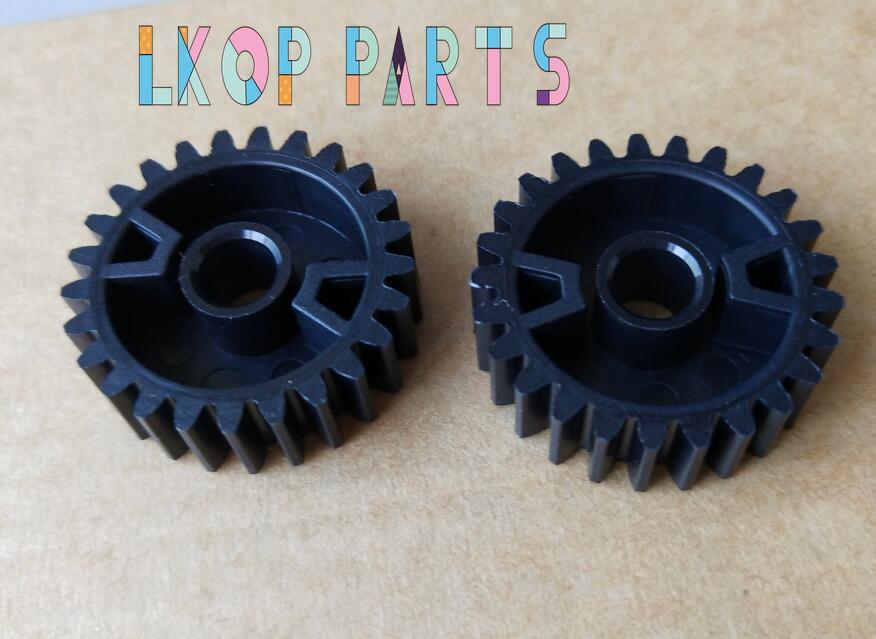 20pcs JC66-00417A Idler Gear fusor para Samsung SCX5835 SCX5935 SCX8123 SCX8128 CLX3170 CLX3175 CLX9201 CLX9251 CLX9301 K2200