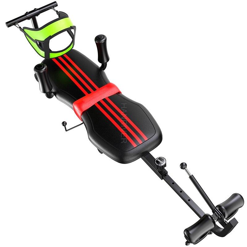 Stretcher fitness heighten artifact leg pull physical long high handstand machine domestic tractor lumbar spine