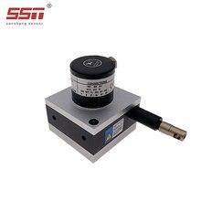 SLP63S codeur linéaire 1500 mm potentiomètre linéaire