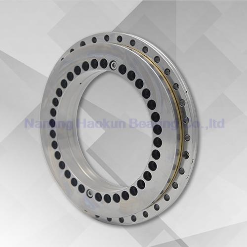 Rodamientos de mesa giratorios YRT180, rodamientos giratorios para máquina herramienta YRT, rodamientos radiales axiales para mesa giratoria/angul Axial