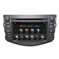 8 car dvd player with gpsoptionalbttvcar audio radio stereo multimedia for toyota rav4 2006 2007 2008 2009 2010 2011 2012
