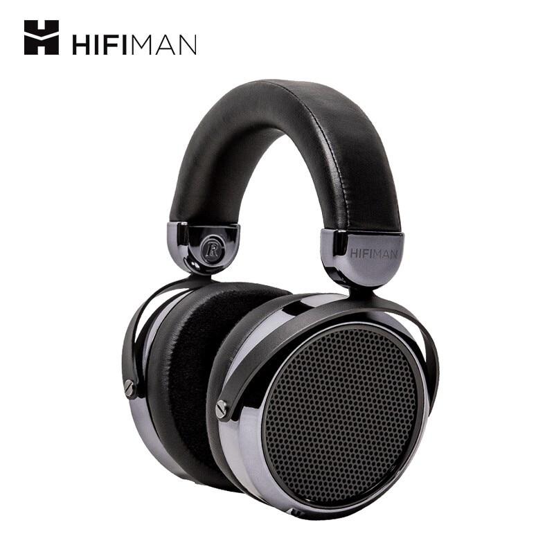 سماعات أذن هيفيمان HE560 أصلية جديدة لعام 2021 سماعات أذن مستوية بتصميم مفتوح من الخلف بقدرة 50 أوم بقدرة 15 هرتز-50 كيلوهرتز