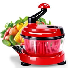 Broyeur à viande manuel multifonction   Broyeur à viande manuel, broyeur mélangeur, broyeur à viande, robot alimentaire manuel domestique