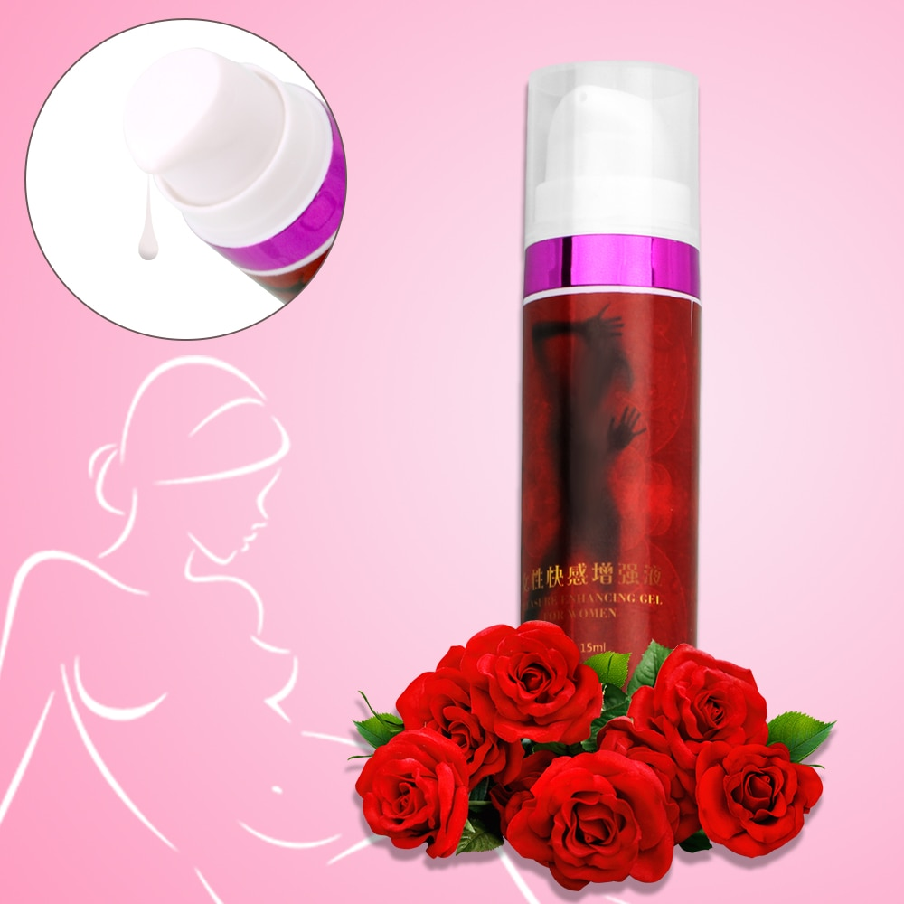 Woman Exciter Vagina Tightening Gel Climax Spray Stimulant Increase Intense Orgasm Lubricant Libido Enhancer Orgasm Gel Libido