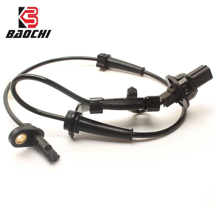 57450TF0003 ABS Wheel Speed Sensor Right Side 57450-TF0-003 57450-TF0-013 57450TF0013 for Honda CR-Z Insight Fit City Jazz