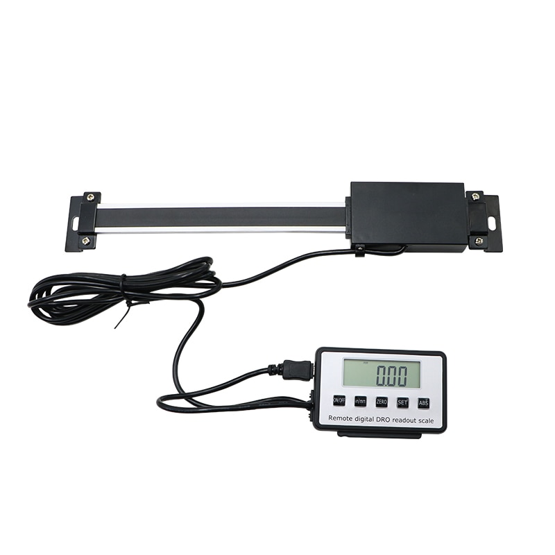 Цифровая Линейная Шкала цифровая индикация цифровая шкала dro для фрезерных станков или dro токарный станок цифровая дистанционная индикация...
