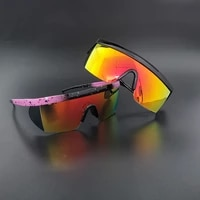 outdoor sunglasses menwomen 2021 uv400 running fishing bicycle eyewear sport cycling glasses gafas mtb bike goggles fietsbril