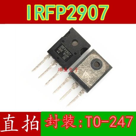 10 Uds IRFP2907 IRFP2907 a-247