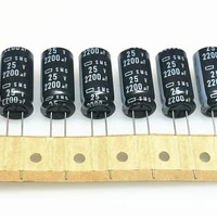 50pcslot original japan nippon smg series 85c fever audio low resistance aluminum electrolytic capacitor free shipping