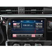 Écran numérique numérique 1080P TV Audio TV   Lecteur multimédia télécommande