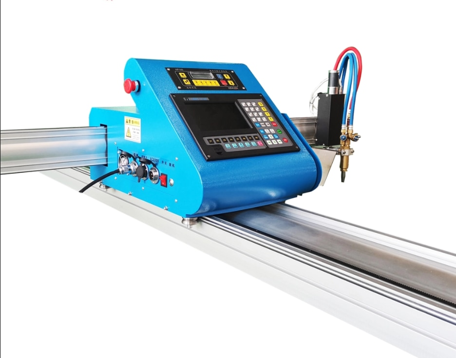 Mini plasma cutting machine CNC metal cutter