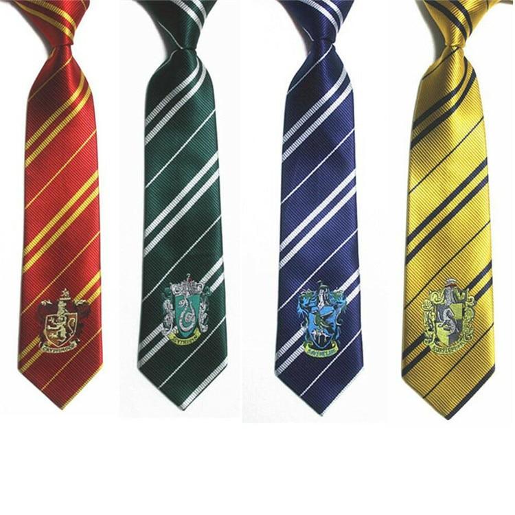 Necktie ties badge Necktie ties Cosplay Costumes accessories Hallowee Colsplay Ties