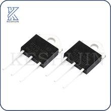 10 PCS/lot BTA26 600B BTA26-600B thyristor bidirectionnel à 3P thyristor 600V 25A nouveau original