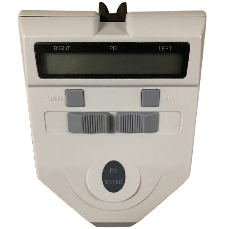 مقياس ضغط الدم الرقمي ، مقياس مسافة الحدق ، قابس الاتحاد الأوروبي
