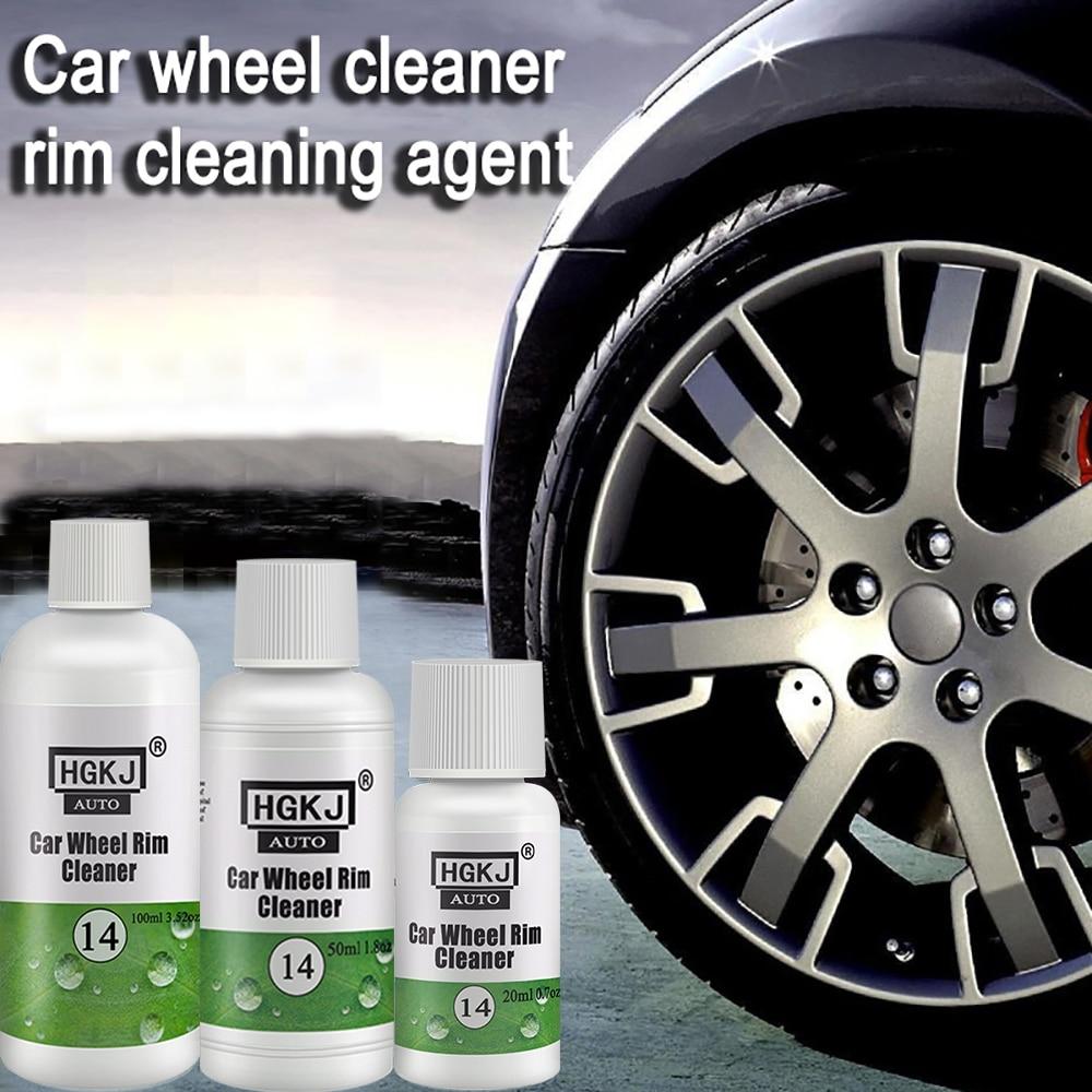 Очиститель колес HGKJ, портативный очиститель колес из нержавеющей стали, с распылителем, для мойки автомобильных колес