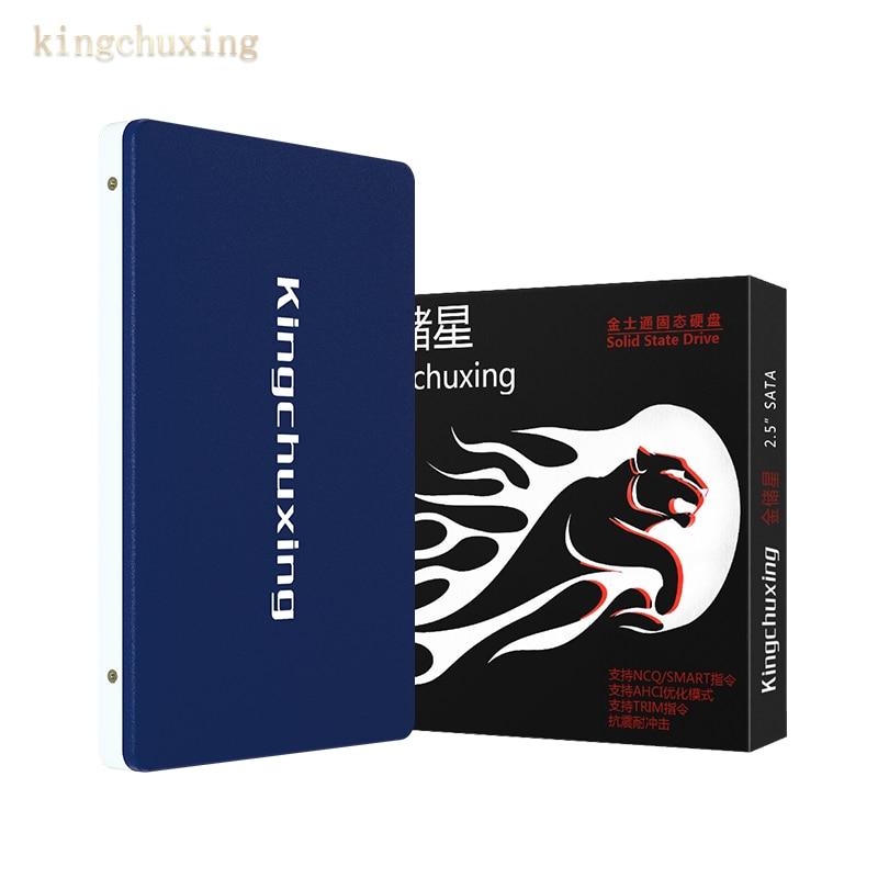 Kingchuxing SSD Disk 2.5 SATA III hard drive 128GB 240GB 512GB 1TB hd SSD Solid State Drive 120gb 120 240 gb 480gb laptop