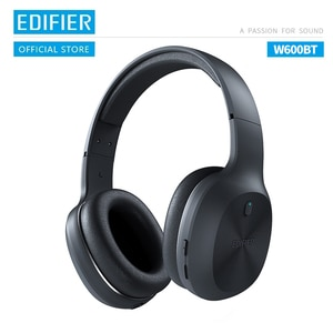 EDIFIER W600BT Wireless Bluetooth Headphone Bluetooth 5.1 up to 30hrs Playback Time 40mm Drivers Hands-Free Headset