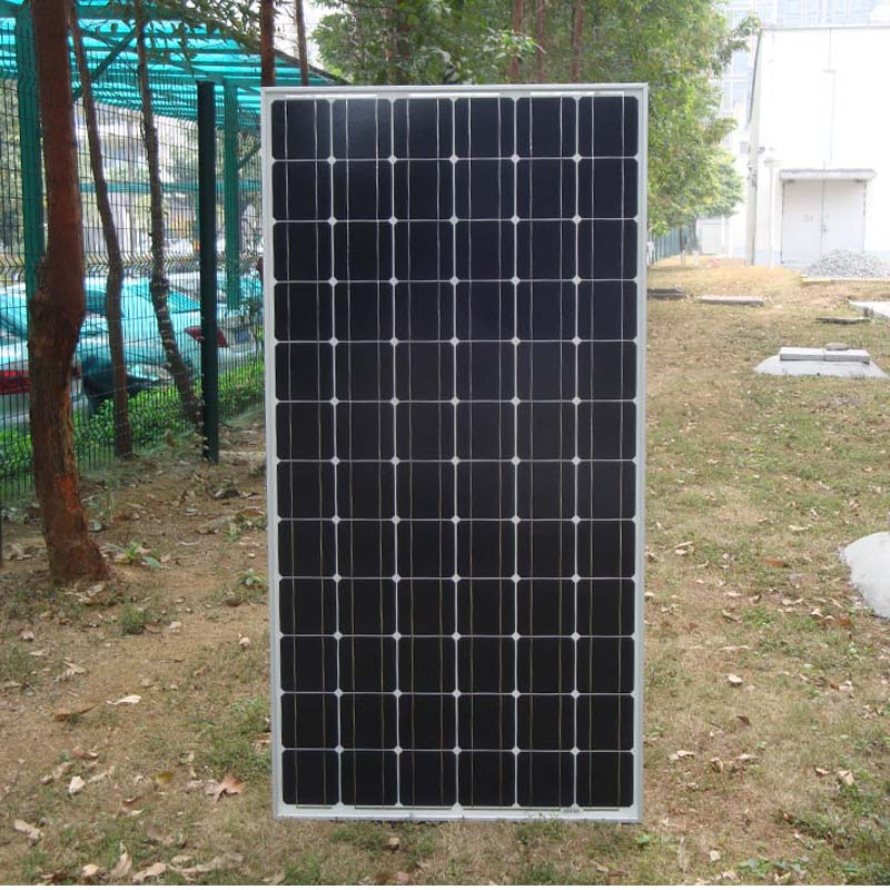 Panel Solar 200W 36V de energía Solar SISTEMA DE 2000W 2KW 2200W 2400W 3000W 4000W 5000W 5KW 220V110V casa para coche y caravana Camping autocaravana
