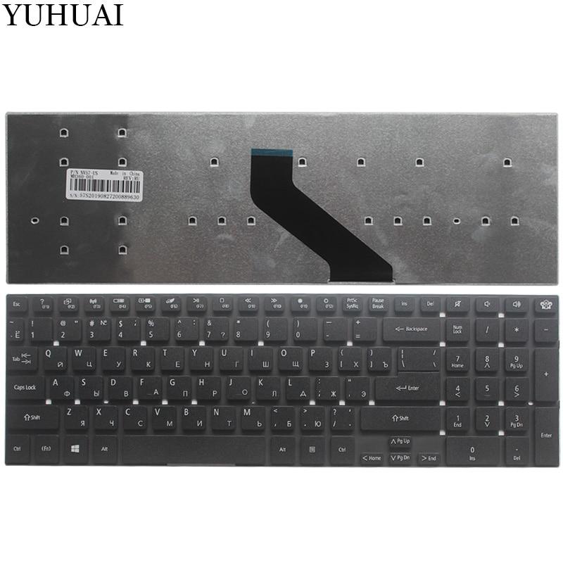 Teclado ruso para Packard Bell easynote TV11C P5WS0 TS11 LV11 P7YS0 TS13SB TS44HR TS44SB TSX66HR TSX62HR teclado portátil RU