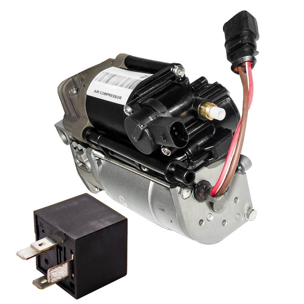 Bomba de compresor de aire de suspensión para Audi A8 4H _ 4,2 FSI quattro 4h061605c, 4h061605d 4H0 616 005 C