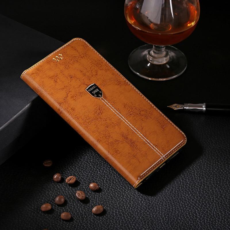 Кожаный чехол-книжка с бумажником для Samsung Galaxy A3 A5 A7 2016 J3 J5 J7 Neo 2017 J5 J7 J2 Prime A8 A6 2018 S9 S10 Plus