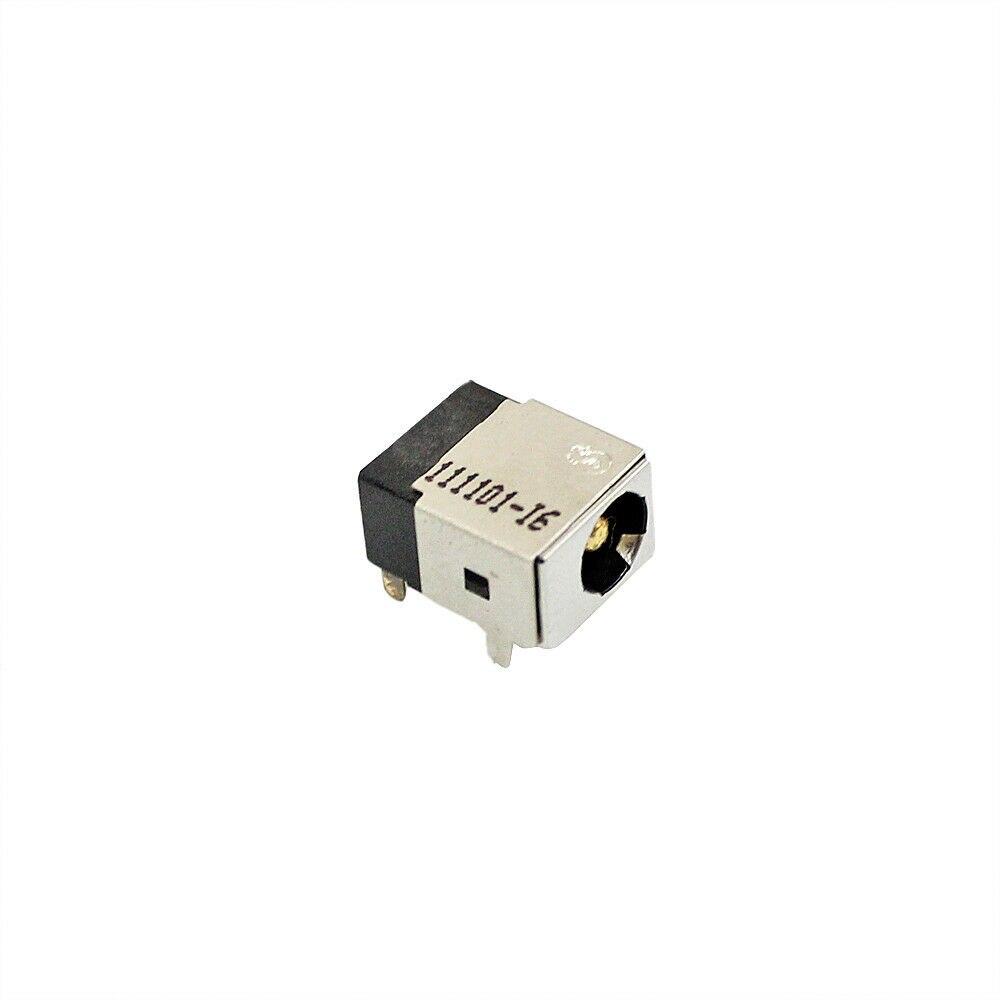 Conector do porto do soquete da tomada da tomada da c.c. para ibuypower nl8 801