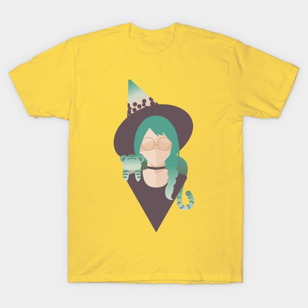 Camiseta masculina matcha bolha chá bruxa por julionhg994 camiseta feminina