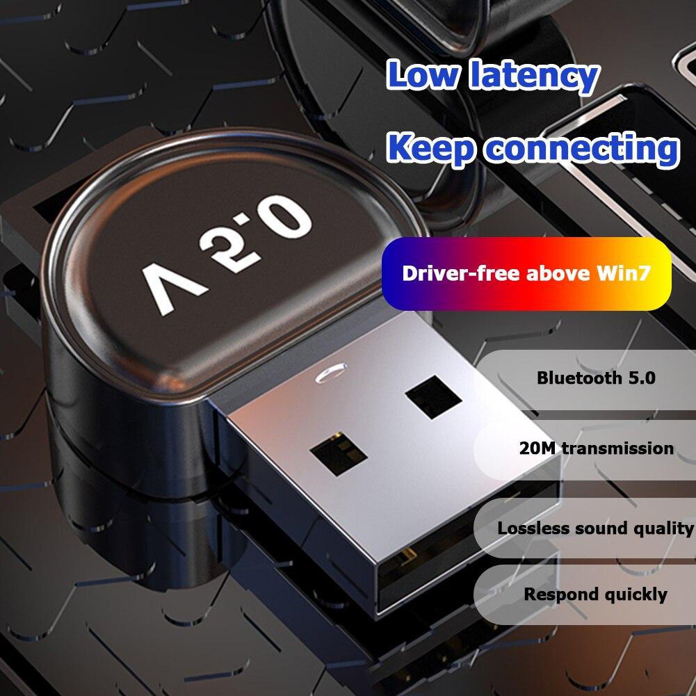 Аудио USB-ключ беспроводной адаптер беспроводной аудио-ключ музыкальный приемник передатчик беспроводной USB аудио AUX-приемник