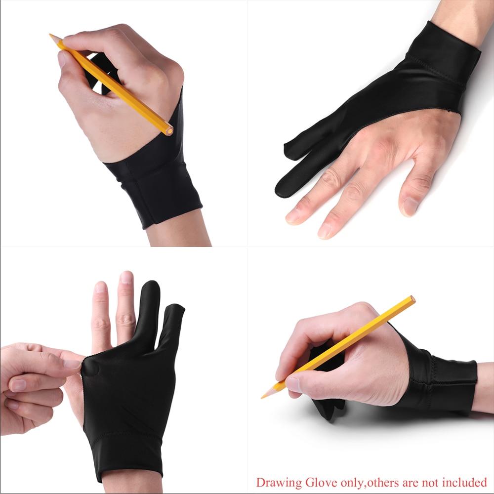 guante-de-dibujo-de-artista-para-cualquier-tableta-de-dibujo-grafico-negro-2-dedos-antisuciedad-para-mano-derecha-e-izquierda-talla-libre
