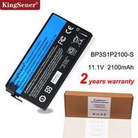 KingSener New BP3S1P2100-S Battery for Getac V110 Rugged Notebook BP3S1P2100 441129000001 11.1V 2100mAh/24WH