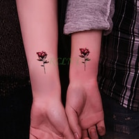 Переводные татуировки #1
