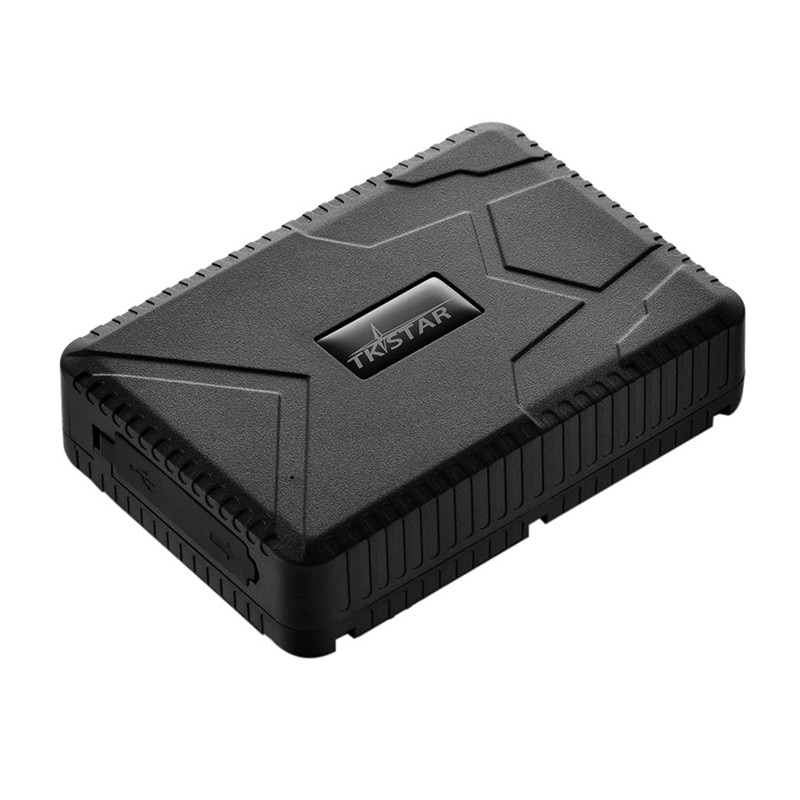 TKSTAR GSM Car GPS Tracker TK915 80 days Standby Waterproof Magnet Realtime GPS Locator Car Tracker Shock Alarm Free APP