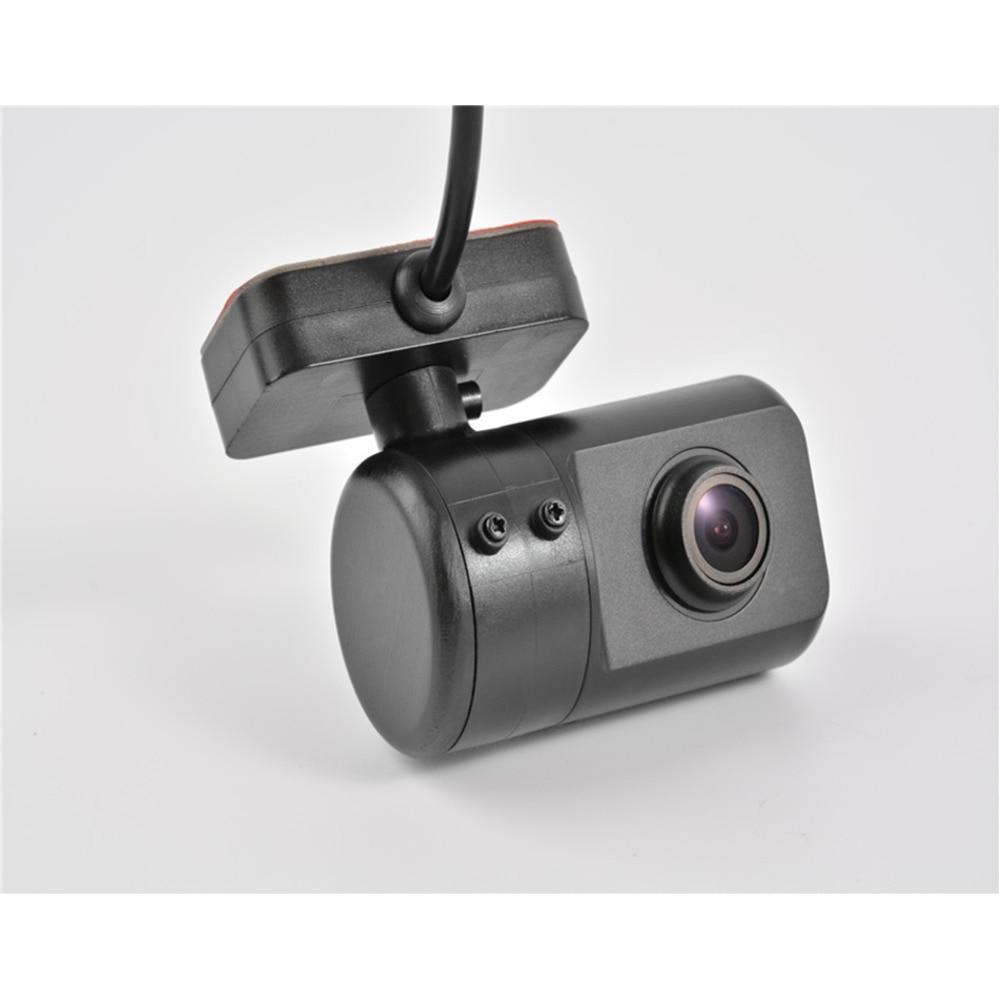 Online front view mini hidden micro camera wifi car monitoring USB with light audio ircut gizli kamera enlarge
