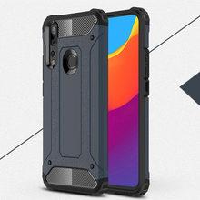 Funda protectora resistente para Huawei P Smart Z Y9 Prime 2019 P8 P9 Lite 2017 P10 Y5 Y6 Y7 2018 Honor 8A 8S 7A
