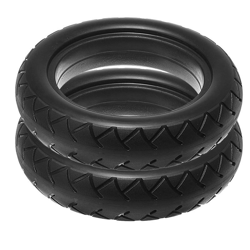 Neumático de vacío para patinete Xiaomi Mijia M365, neumático sólido 8 1/2X2