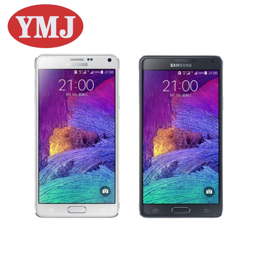 samsung-galaxy-note4-n910a-n910f-n910v-unlocked-smart-phone-quad-core-5-7-inches-32g-with-fingerprint-mobile-phone-all-tested-ok
