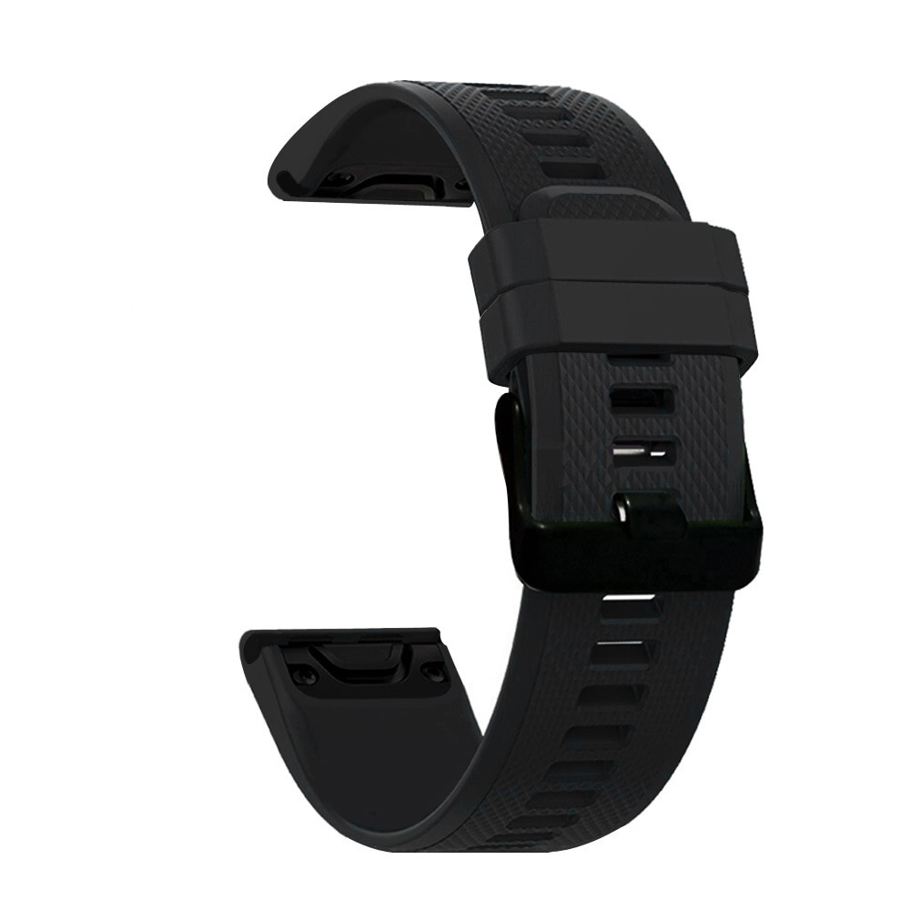 Suitable for Jiaming Fenix 5 Silicone Strap Jiaming 945 / 935 Strap 22mm Factory Stock