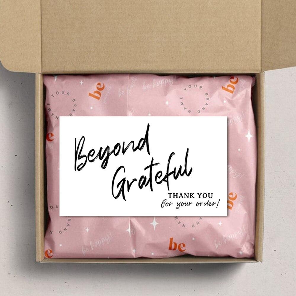 30-pz-pacco-bianco-grazie-carta-per-il-supporto-business-pacchetto-decorazione-oltre-il-ringraziamento-biglietto-da-visita-fatto-a-mano-con-amore