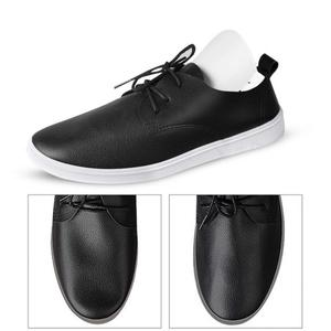 Single pair shoes shield sports shoes sneakers invisible and comfortable anti-crease and anti-wrinkle toe shaped shoe support