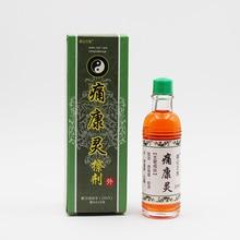 3CT003 1pc vente chaude rhumatisme liquide, traitement de la myalgie phytothérapie chinoise douleur articulaire pommade Privet. Baume fumée arthrite