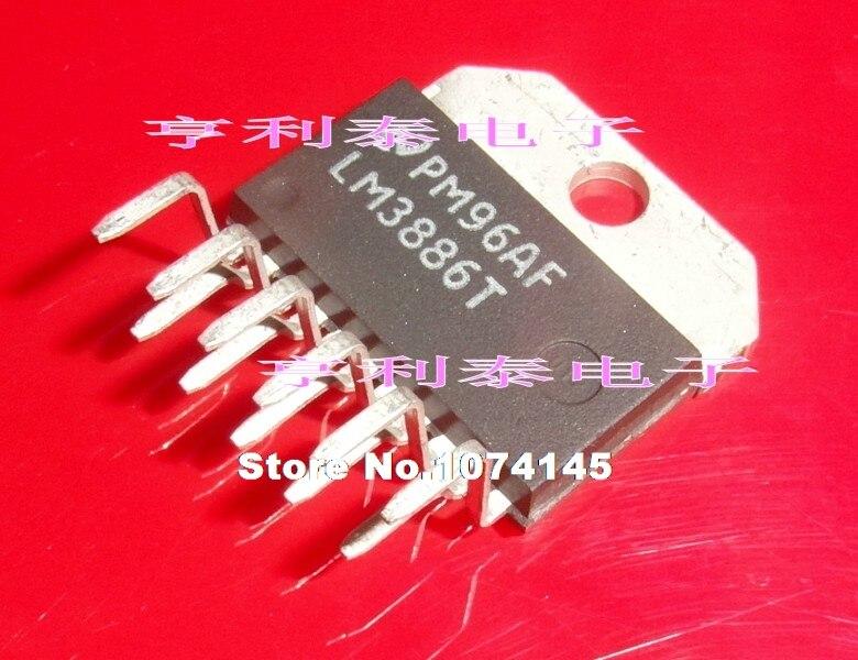 LM3886T ZIP