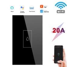 WiFi Smart Boiler Switch Water Heater Smart Life Tuya APP Remote Control Amazon Alexa Google Home Gl