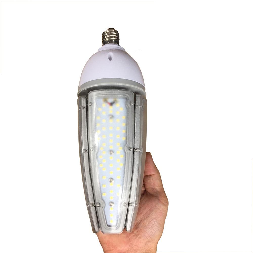 50W LED Corn Bulb IP65 for Outdoor Garden Garage Warehouse Backyard,6000Lumen,Replacement 200-250W HID/HPS/Metal Halide or CFL enlarge