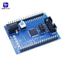 Diymore Xilinx XC9572XL CPLD carte de développement Brassboard conseil dapprentissage JTAG Interface alimentation cc avec interrupteur