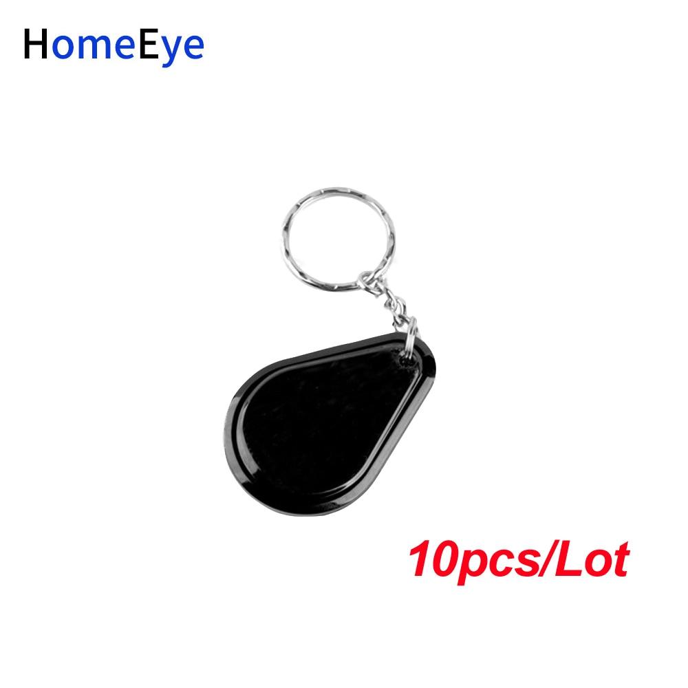 HomeEye IC Card for Home Access Control 13.56MHz///RFID Card 125KHz