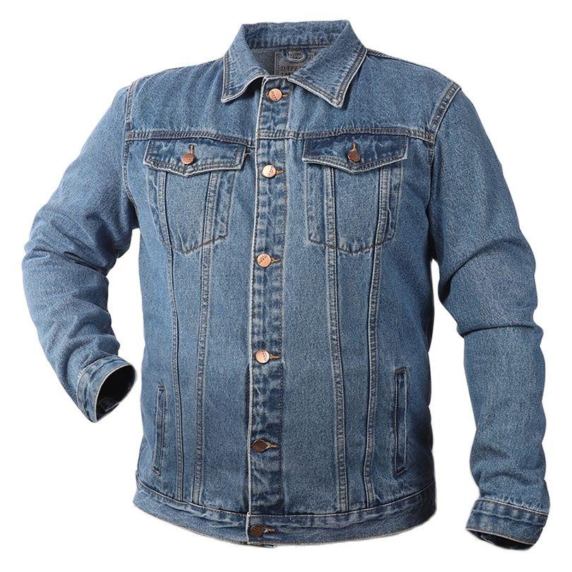 Фото - Джинсовая куртка мужская в японском стиле, винтажная верхняя одежда из денима, Повседневная хлопковая верхняя одежда, уличная одежда, весна... scout джинсовая верхняя одежда
