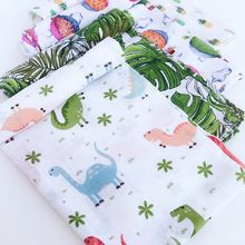 120cm*110cm Muslin Squares Gauze Blanket New Born Baby Blanket Muslin Blanket Swaddle Bath Towel Blanket Baby Bedding
