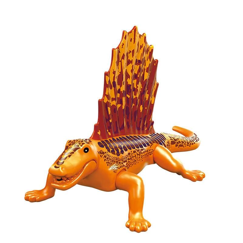 2 sets jurassic world tyrannosaurus building blocks jurrassic dinosaur figures bricks qunlong zoo toy for kids Jurassic World Brutal Raptor Building Blocks Jurrassic World 2 Dinosaur Figures Bricks Toys For Children Compatible