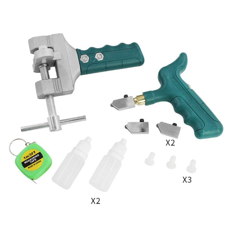 Handheld glassnijder, handgreep - Bouwgereedschap - Foto 6