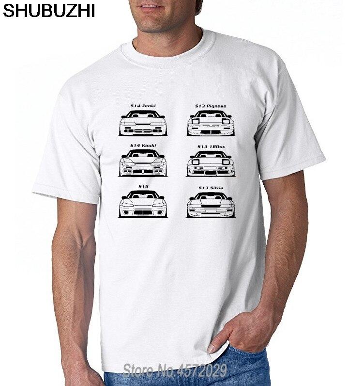 Camiseta para camiseta de mangas cortas para hombre O cuello Tops motero Rockabilly Rocker personalizado motorista calavera 50er 50s camiseta tamaño euro